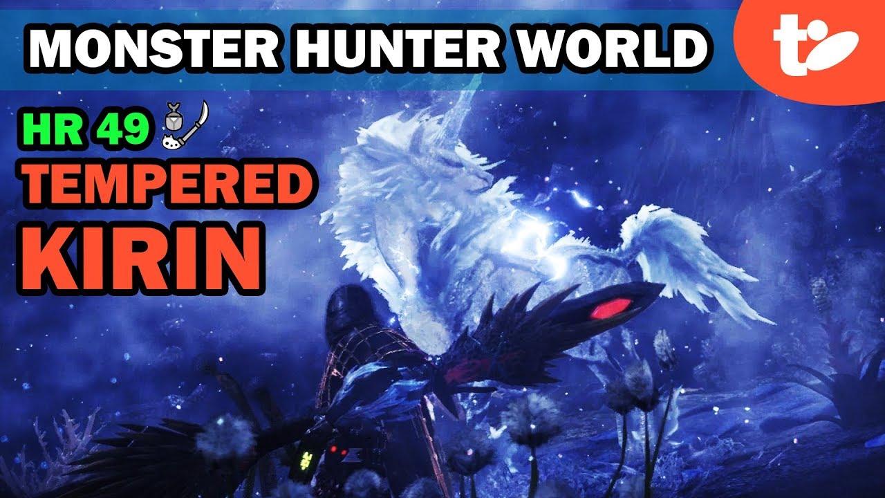 Monster Hunter World Quest List: Assigned, Optional & More