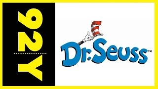Happy Birthday, Dr. Seuss!: A Seussational Celebration of the Genius of Storytelling