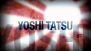 WWE Yoshi Tatsu Titantron