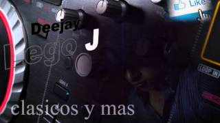 mix classic 001 dj lego j
