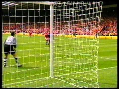 2000 Scottish Cup Final Rangers 4 v 0 Aberdeen