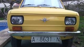 Seat 133 de 1977