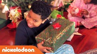 Santa Hunters | Christmas Lists & Holiday Memories | Nick