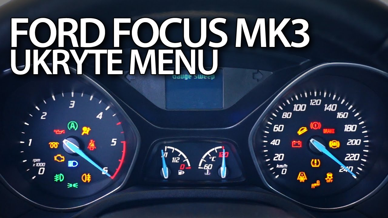 2012 ford escape fuse diagram    ford    focus mk3 ukryte menu  diagnostyka  tryb serwisowy     ford    focus mk3 ukryte menu  diagnostyka  tryb serwisowy