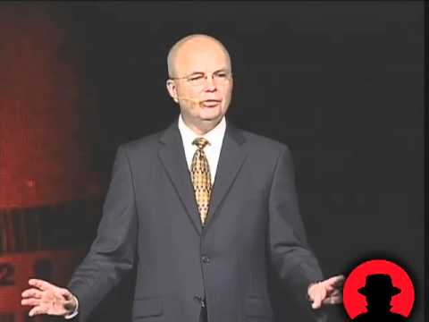 Blackhat 2010   Keynote Speaker   Gen ret  Michael Hayden    Part mov