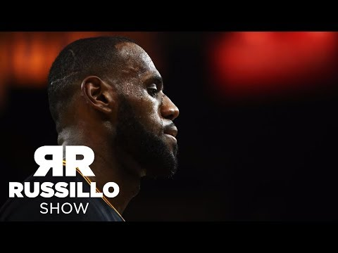 Is LeBron James Hampering The Cavaliers' Future? | The Russillo Show | ESPN