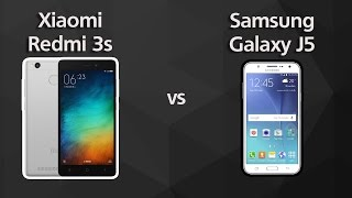 Xiaomi Redmi 3s vs Samsung Galaxy J5 - Camera Test Review