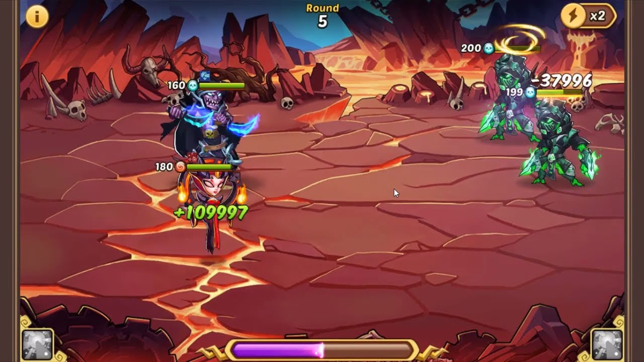Idle heroes how to get norma