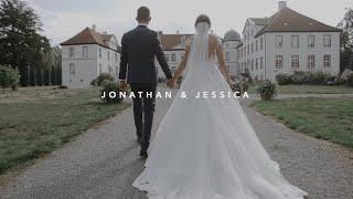 Jona \u0026 Jessi's Wedding Film