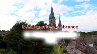 Remembrance 2017