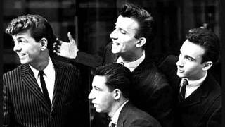 Dion And The Belmonts -  I Cant Go On (Rosalie)