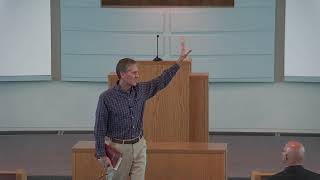 2021 01 10   AM Sermon   Richard Perry- Happy and Holy