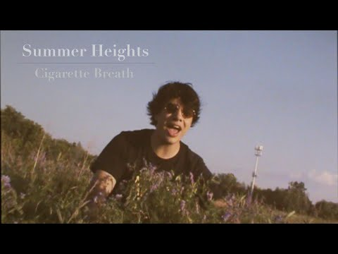 Summer Heights - Sound In The Signals Interview
