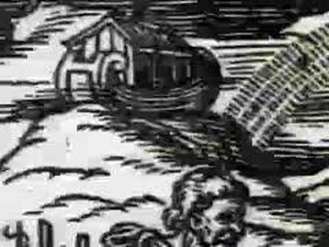 The Great Flood - Sumerian Version