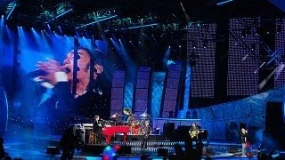 Journey - Festival Viña del Mar 2008 - Chile - Full Concert