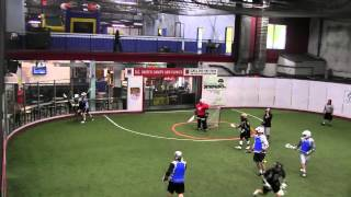 MABLL: Militia vs Blue Tide: Box Lacrosse Championship FULL GAME