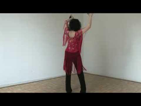 Flamenco Tanzschritte
