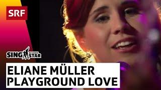 Eliane Müller mit «Playground Love»
