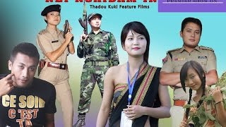 Repeat youtube video Thadou Movie - Nei Ngaidam In Full HD (Disc 1 of 2)