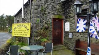3550 - Guest House With Tearoom In Tebay Cumbria For Sale, Preferred Commercial