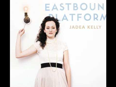 Jadea Kelly- Never Coming Back (CD audio)
