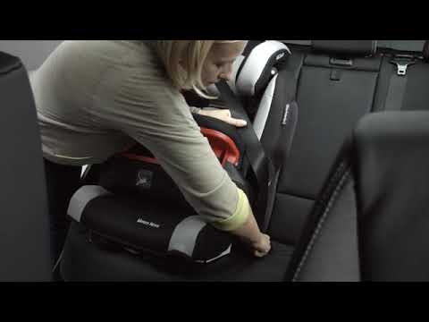 Recaro Стол за кола 9-36 кг. Monza Nova IS Seatfix Core Carbon Black #pK_6Y5UcLXY