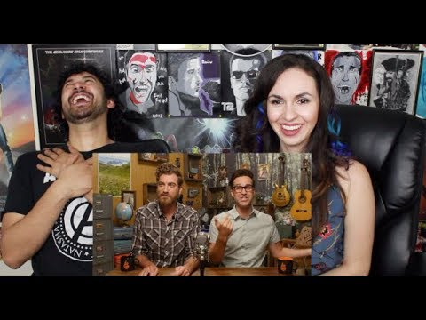 DATING SLANG YOU SHOULD KNOW (Good Mythical Morning) REACTION & Play Along!