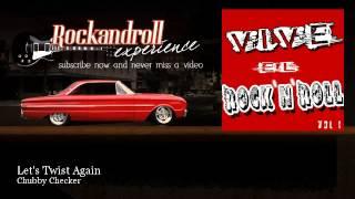 Chubby Checker - Let's Twist Again - Rock N Roll Experience