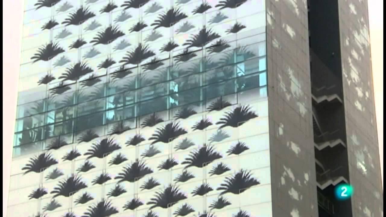 Renaissance barcelona fira hotel programa miradas 2 la for Chambre barcelona