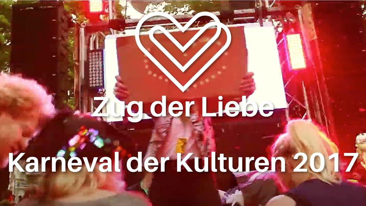 Milf Zug Liebe 1
