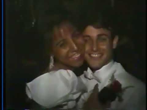 Beverly Hills High School 1988 Senior Prom