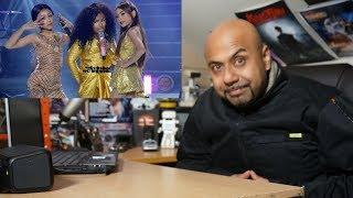 TNT Boys Bang Bang Jessie J., Ariana Grande  Nicki Minaj | Your Face Sounds Familiar Kids | REACTION