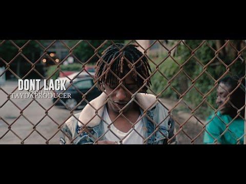 Lil $hawn - Don't Lack | Shot By @A309Vison