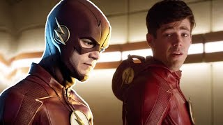 Fat Flash And Couples Therapy! - The Flash Season 4 Episode 2 Review!