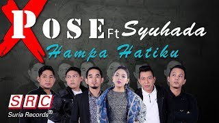 "Download Video Ungu - ""Hampa Hatiku"" (Cover by Xpose ft Syuhada) MP3 3GP MP4"