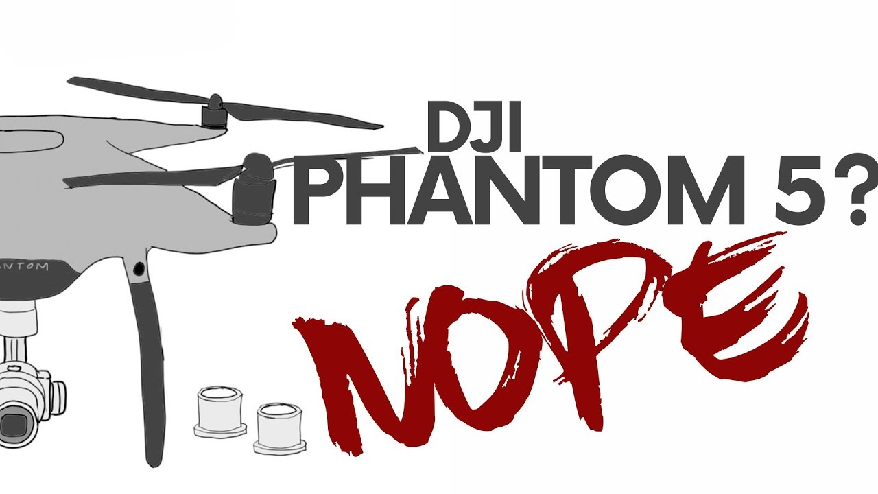 8def496935b 5 Reasons why DJI Phantom 5 is not coming soon! - WeTalkUAV.Com