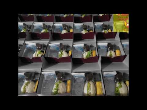 Snack Box Pesanan Pak Agus Di Setia Budi , Jakarta Selatan | 081290432012