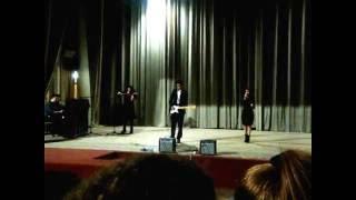 Naira Paronikyan - Yes Kulam ft. Karen Serobyan, Tigran Ghazaryan, Mari Hakobyan and Artyom Hakobyan