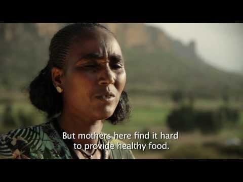 Nutrition in Ethiopia