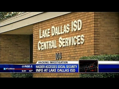 Lake Dallas ISD notifying parents of hacking incident