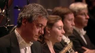 Bartók : Concerto pour orchestre sous la direction de Bernard Haitink