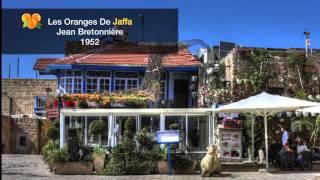 Les Oranges De Jaffa - Jean Bretonnière