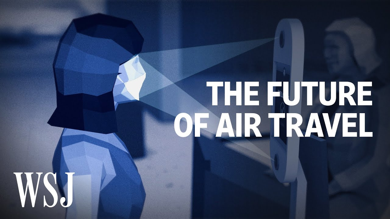 What to Expect When You Fly in the Future | WSJ