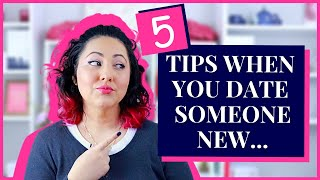 5 First Date Tips For Christian Singles |  Christian Dating Advice for Women