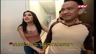 Download Video Ruben Ditantang Ayu TingTing! Pesbukers Live ANTV 16 Juli 2018 Ep 06 MP3 3GP MP4