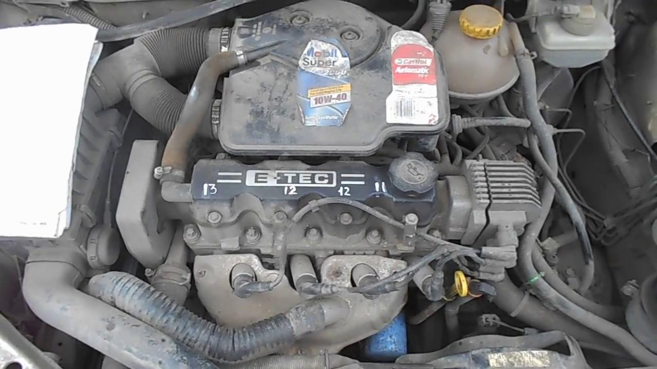 АВТО ХОУМ.двигатель 406 б/у запуск/проверка. - YouTube