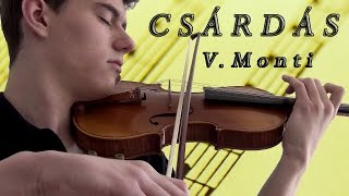 V. Monti - Czardas [Violin and Piano]