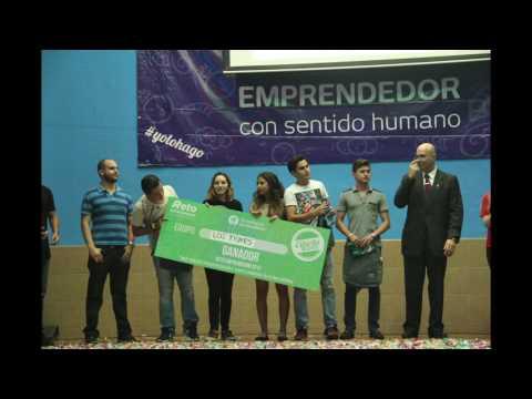 Reto Emprendedor Campus Chihuahua