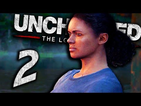 Uncharted: The Lost Legacy - Part 2 | Homecoming | The Tower