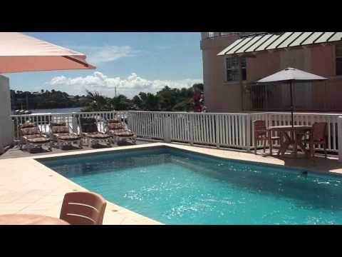 Poinsettia Apartments For Rent in St. Lucia